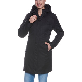Tatonka Jonno Cappotto 3in1 Donna, black